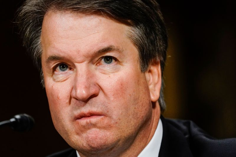 GettyImages_1042045462 The 7 most important moments from Brett Kavanaugh's Senate testimony
