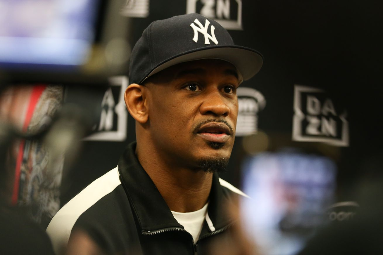 EM2 1251.0 - Jacobs talks Canelo, Golovkin: 'Controversy sells but that's not who I am'