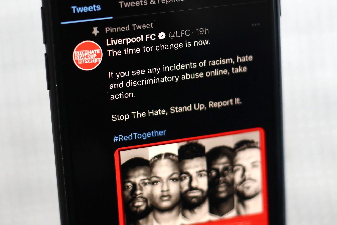 Klopp Talk: On Social Media Abuse and the Boycott