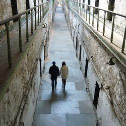 "<b>1)</b> <a href=""http://www.easternstate.org/photography-film"">Eastern State Penitentiary</a><br>  <b>Location:</b> 2027 Fairmount Avenue<br> <b>Photography Cost:</b> <a href=""http://www.easternstate.org/photography-film"">$200 first hour, $150 each su"