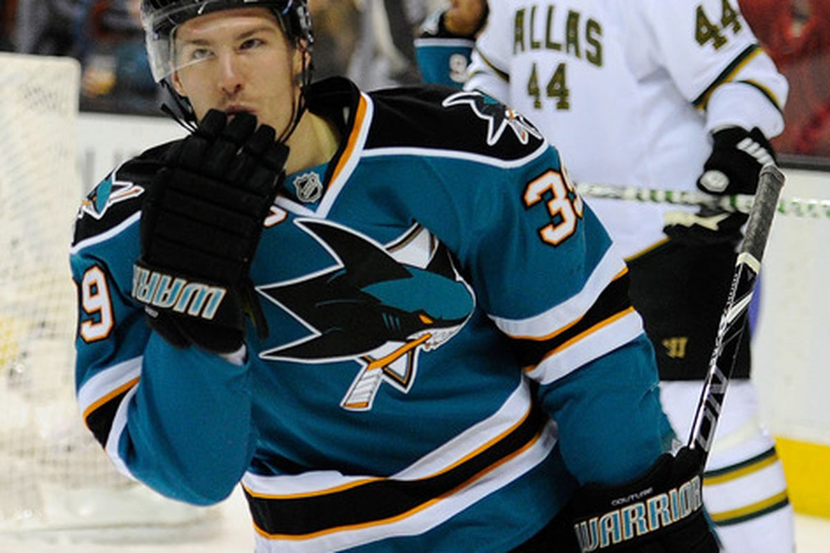 ALL-STAR Logan Couture