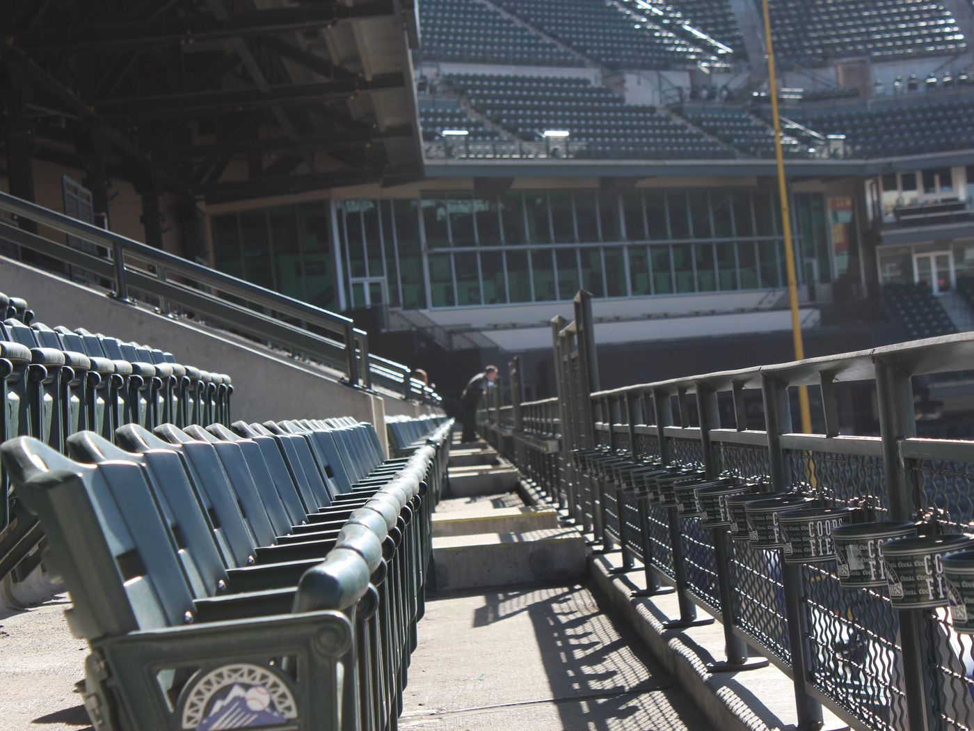2016 Stadium Series A Beginner S Guide To Coors Field Mile High Hockey