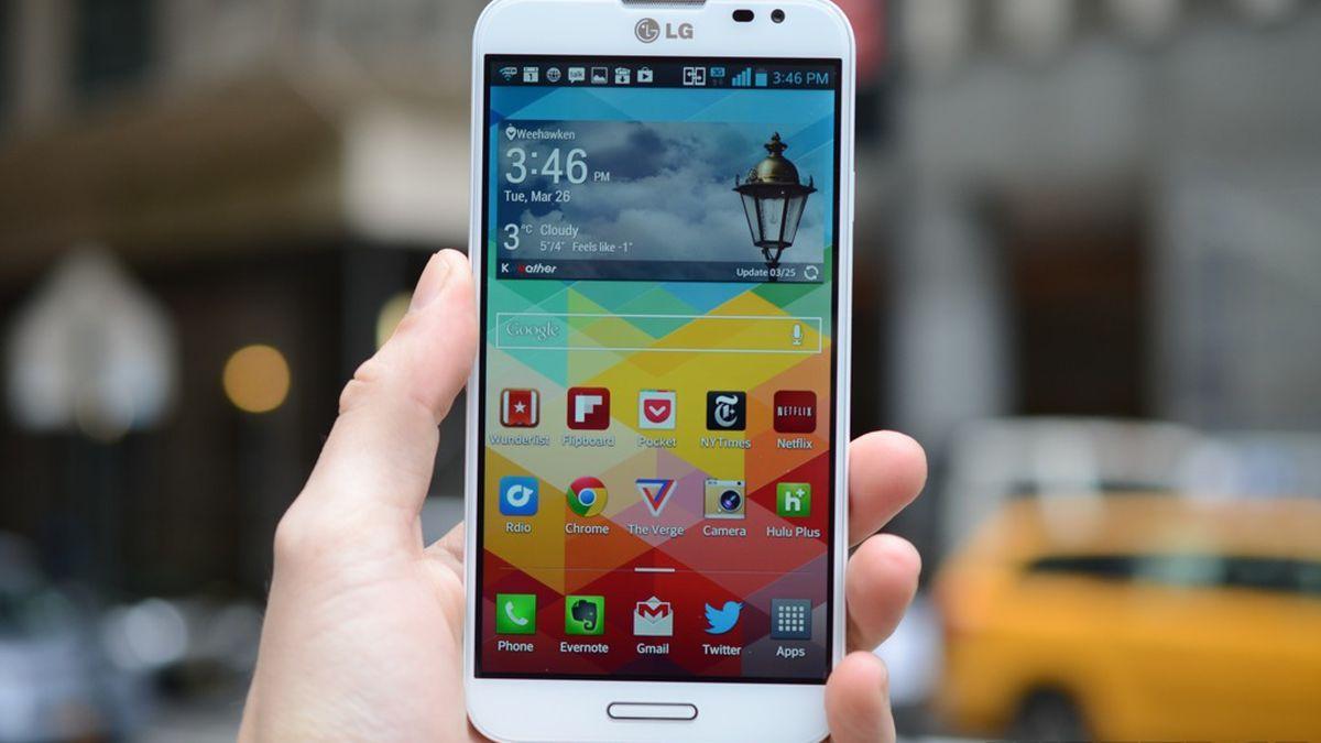 LG Optimus G Pro hero (1024px)