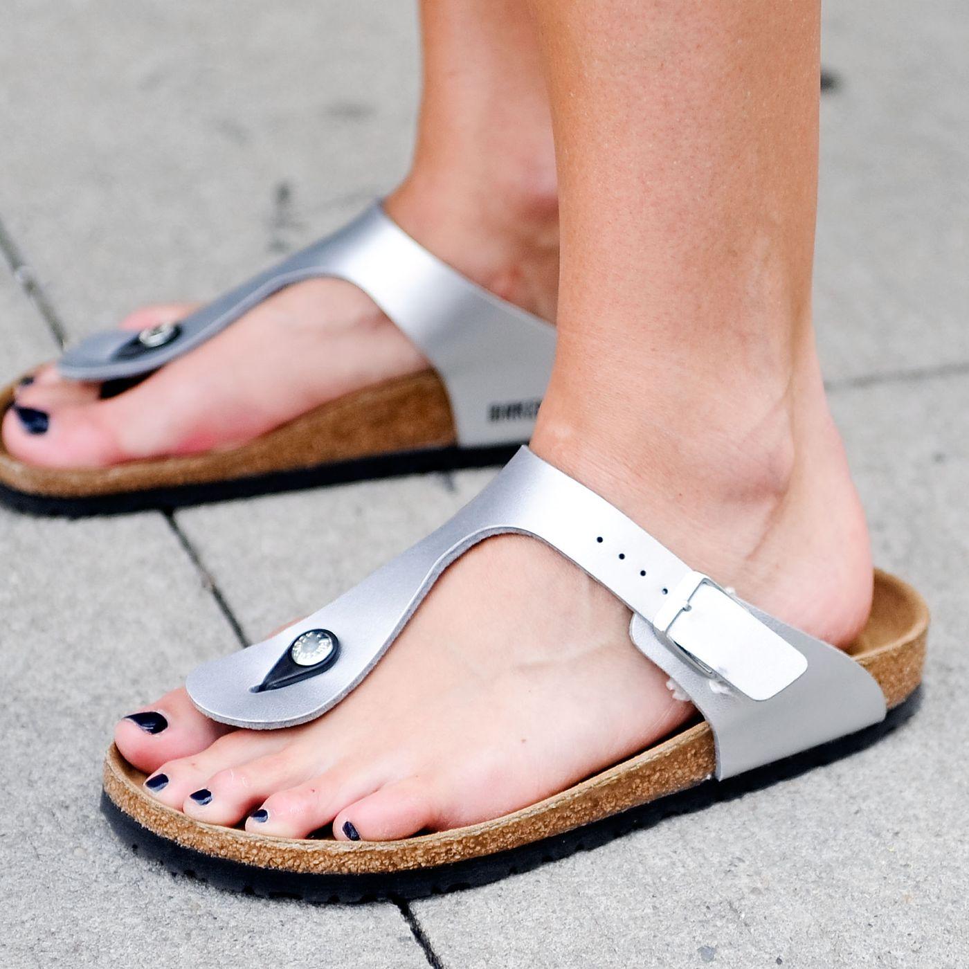 Ugly Sandal Trend: How Birkenstocks and Tevas Became Cool Vox