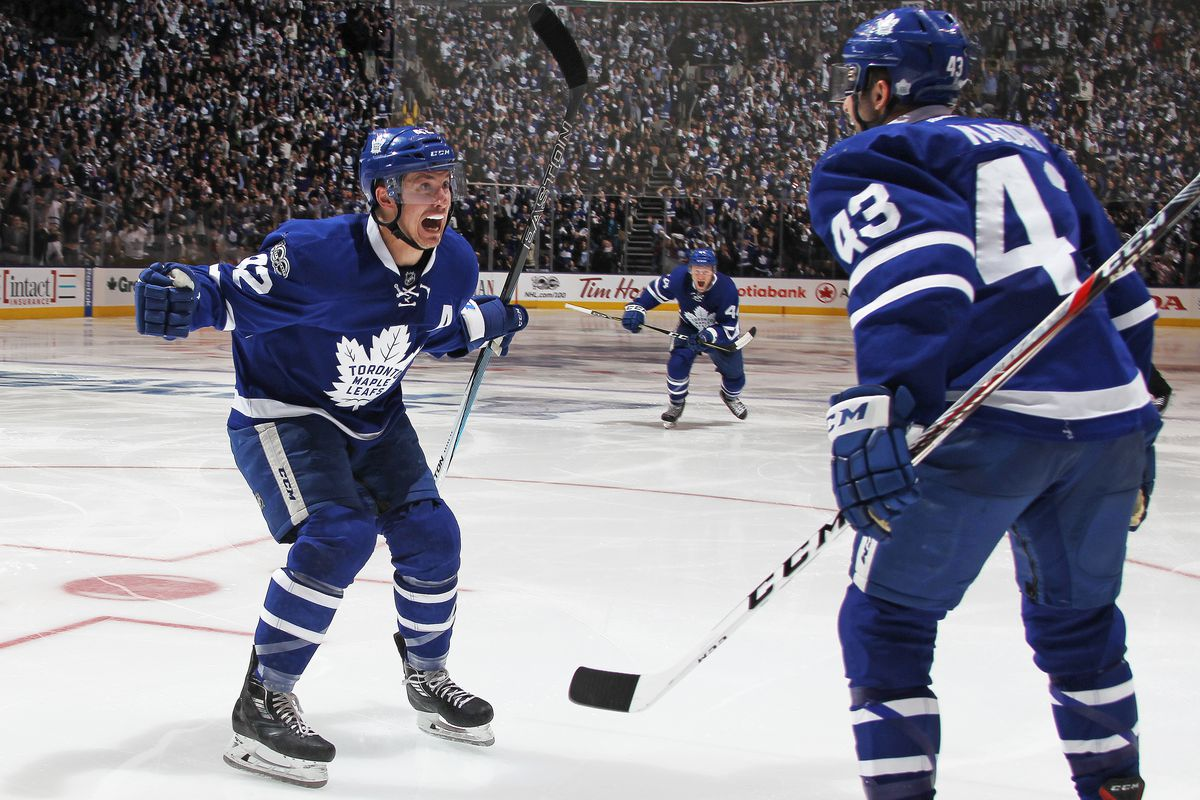 Game Preview  Washington Capitals at Toronto Maple Leafs - Game Four ... 17cc90655848