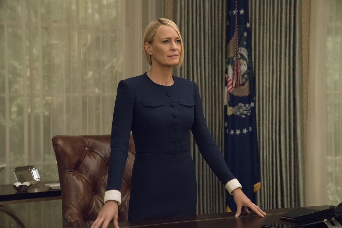 House of Cards series finale review: season 6 saves the