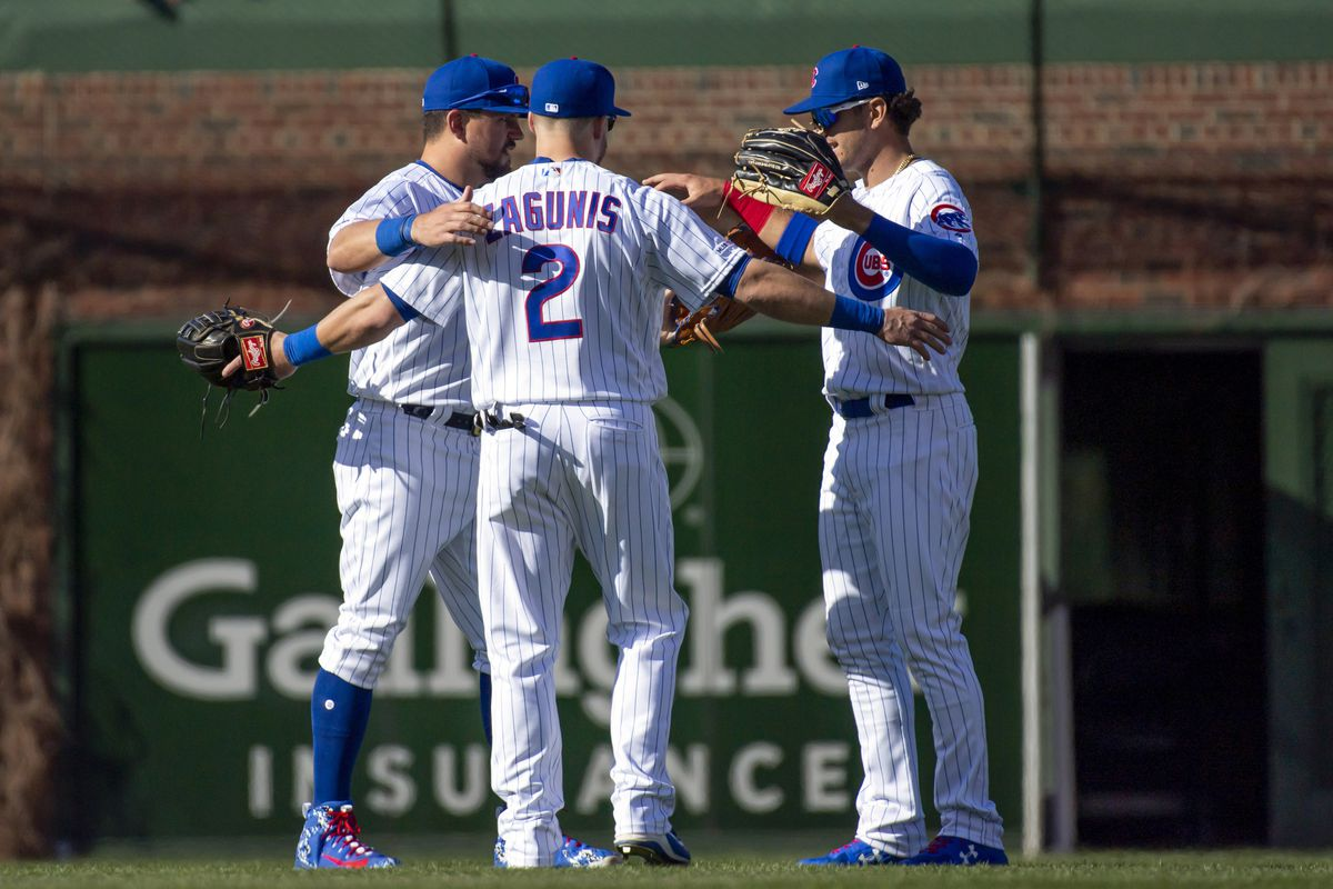 d1c9a264 Chicago Cubs vs. Pittsburgh Pirates preview, Wednesday 4/10, 7:05 CT ...