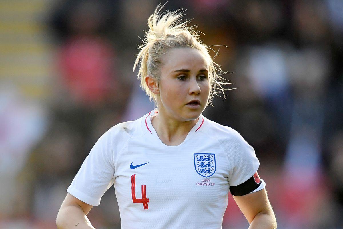 England v Sweden -International Friendly Women