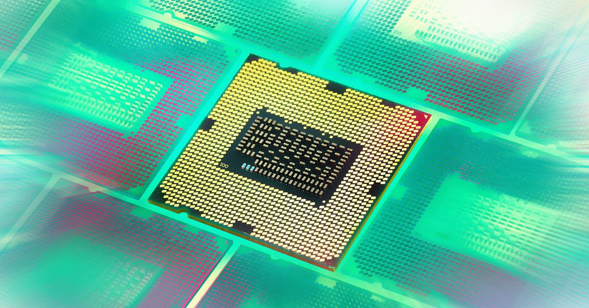 The chip shortage will likely get worse before it gets better