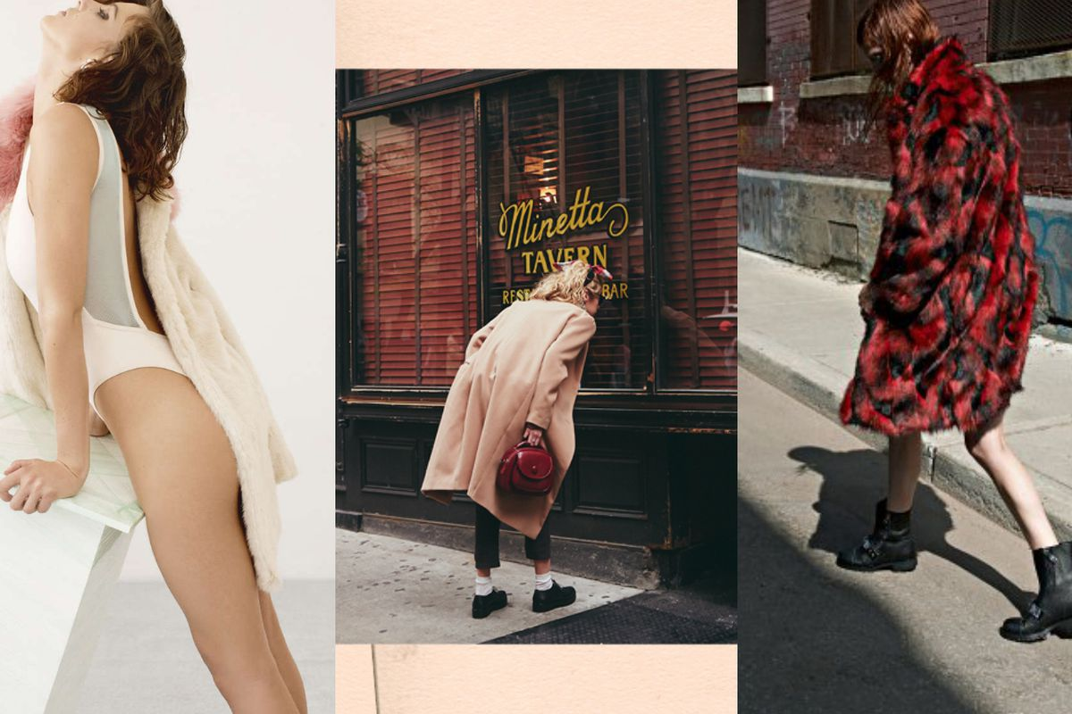 Photos: Nasty Gal, Urban Outfitters, Need Supply Co.