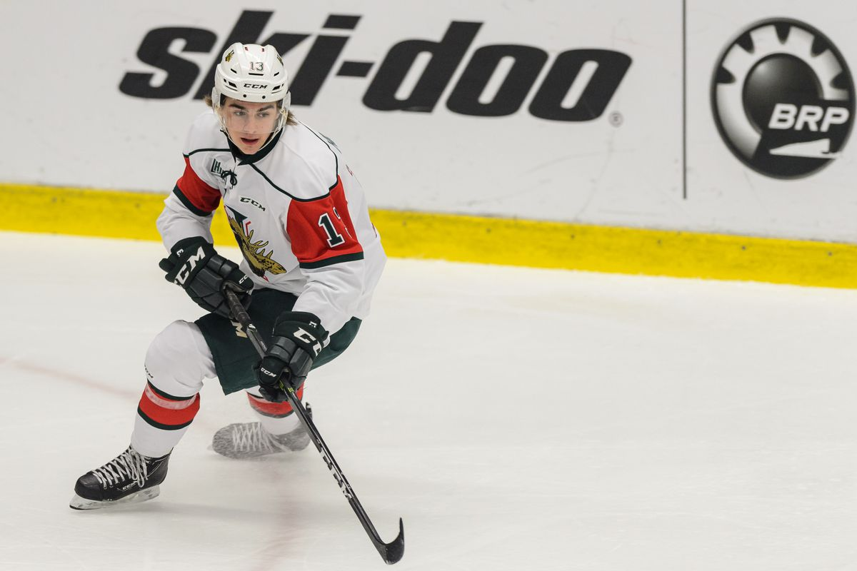 NHL Draft 2017  Nico Hischier has one clear advantage over Nolan Patrick 80f9273a7