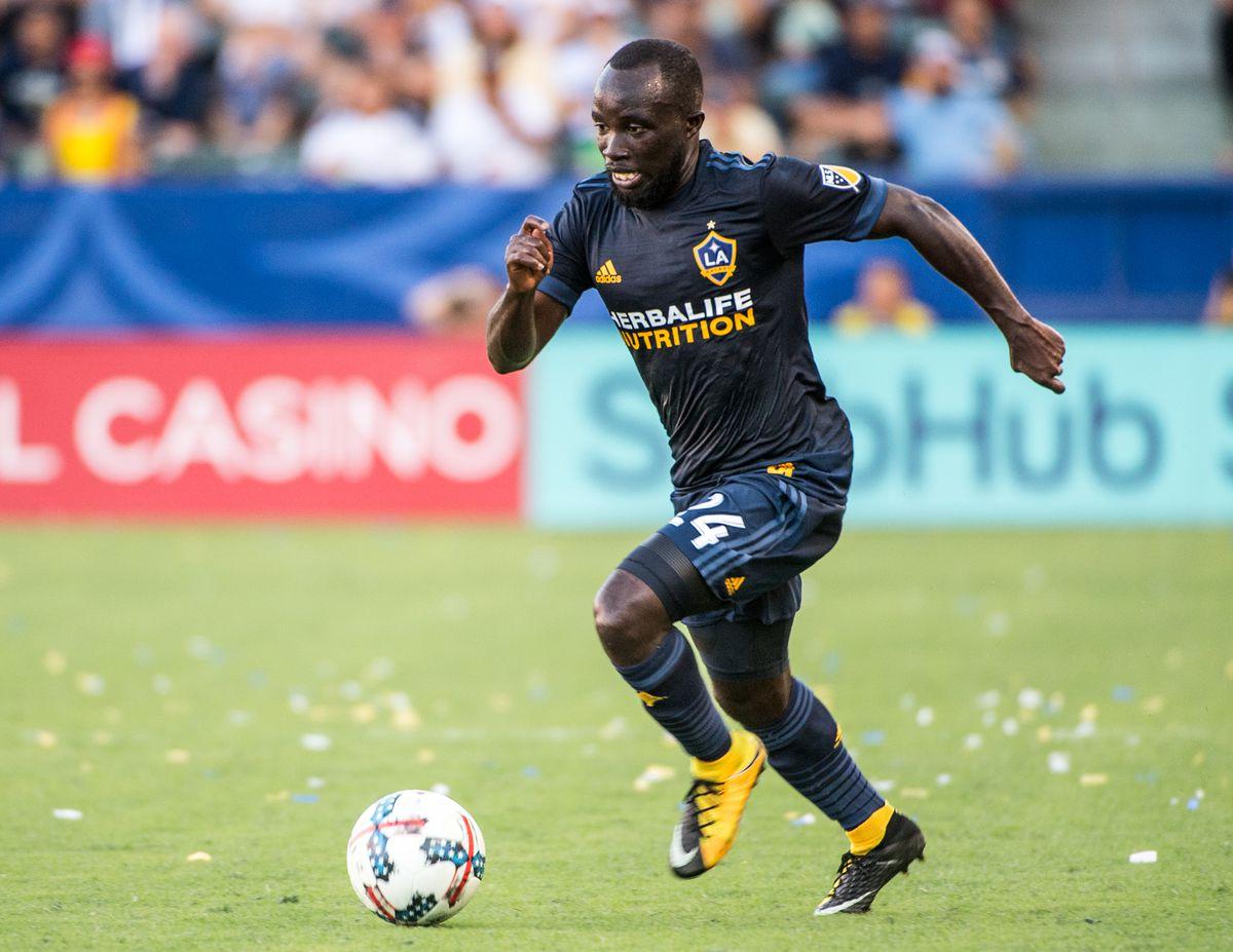 MLS Soccer - Los Angeles Galaxy v Minnesota United