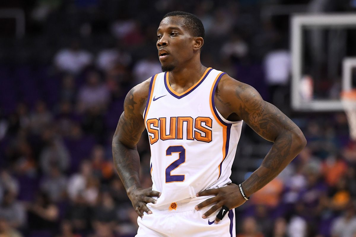 wholesale dealer c5d70 8ce4d Eric Bledsoe traded from Suns to Bucks, per report ...
