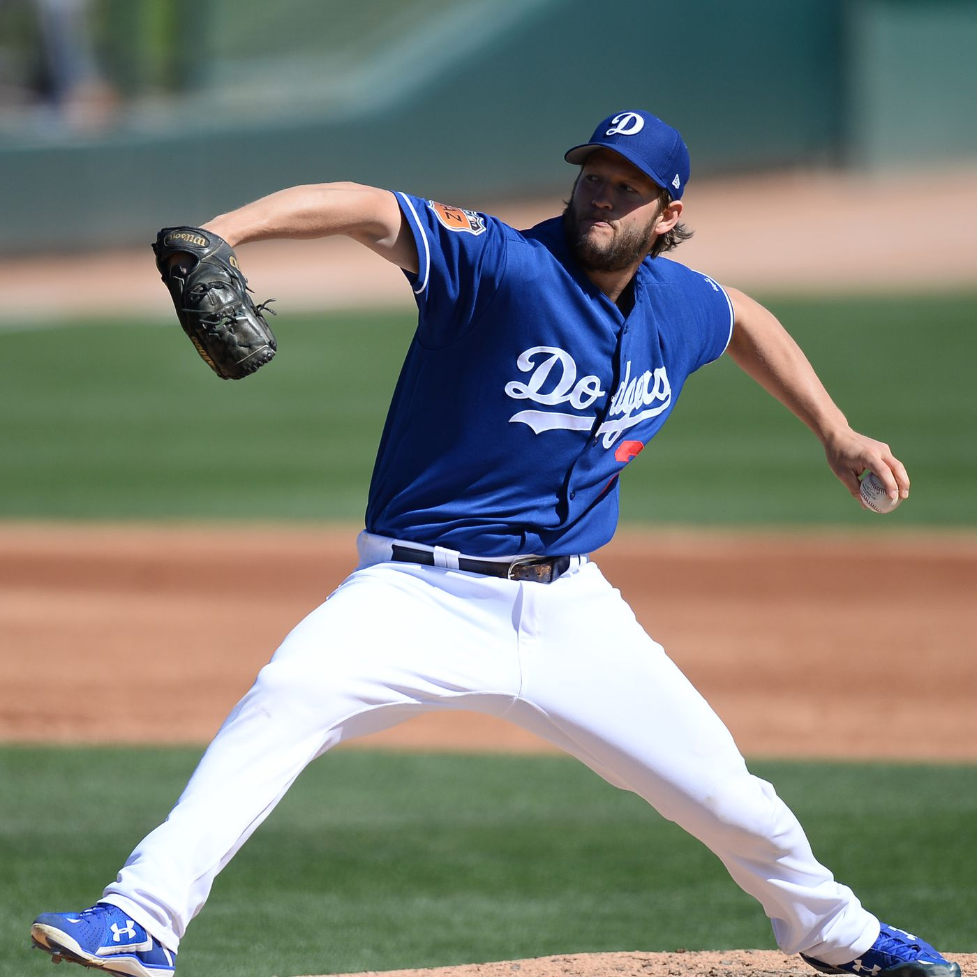 Dodgers Spring Training Schedule This Week Includes Off Day Espn Telecast True Blue La