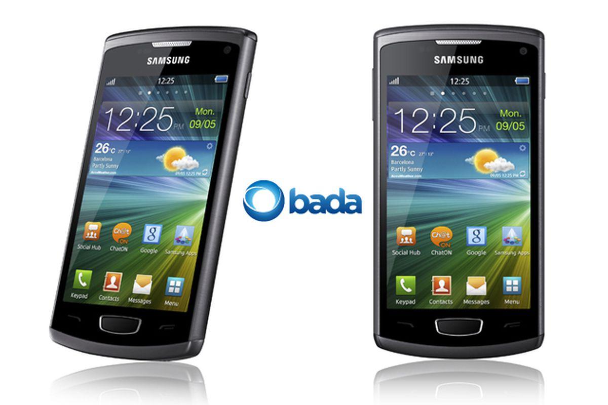 Samsung finally folding Bada OS into Tizen - The Verge