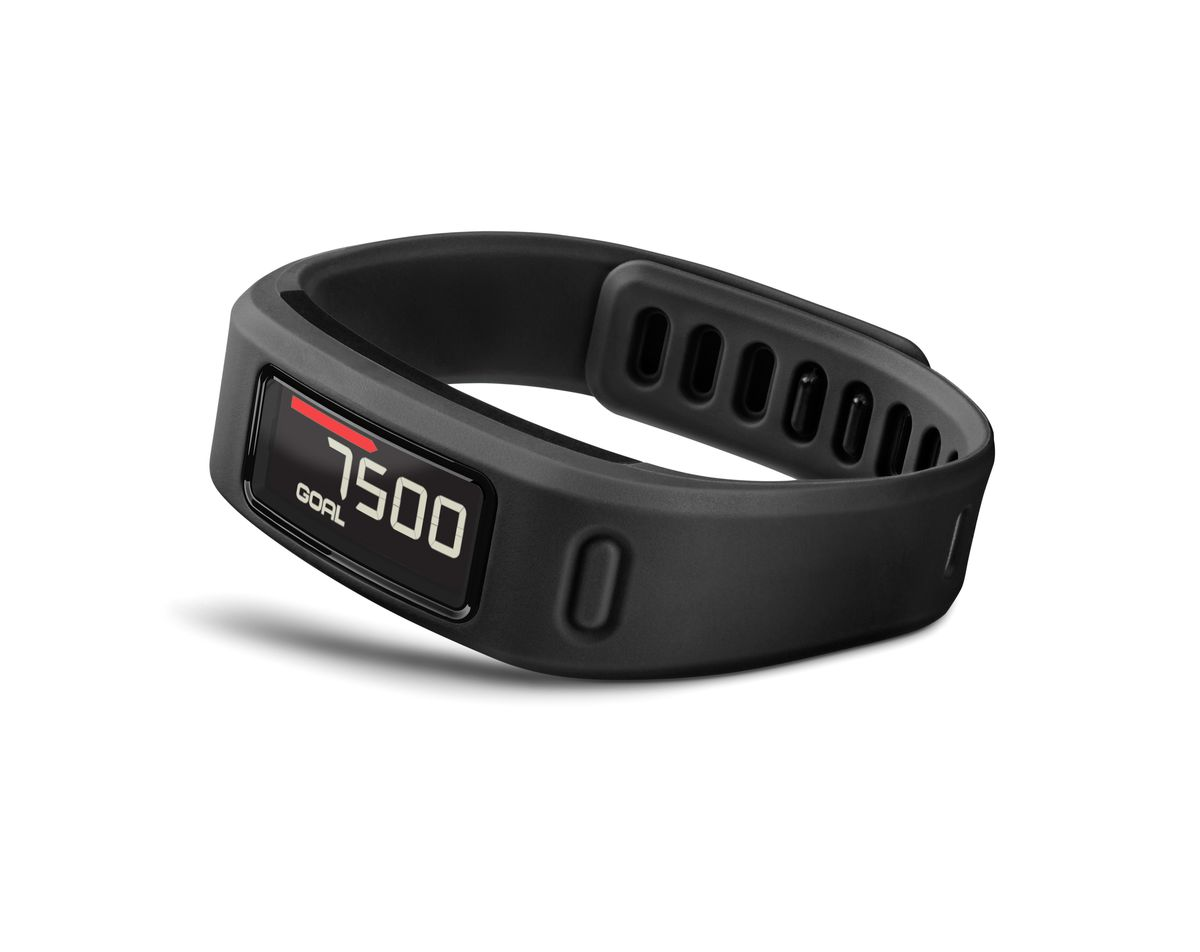 The Garmin Vivofit, which has a battery that lasts for up to a year, can now be found online for $80.