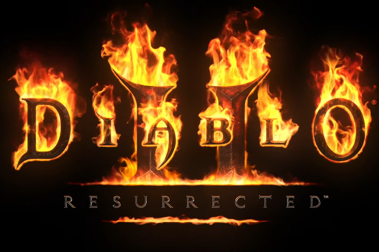 Diablo II is getting remastered for console and PC