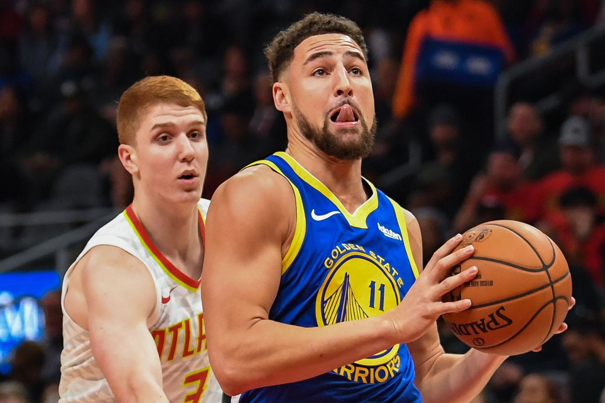 d6ef708c6 First-quarter turnovers set tone as Hawks lose to Warriors