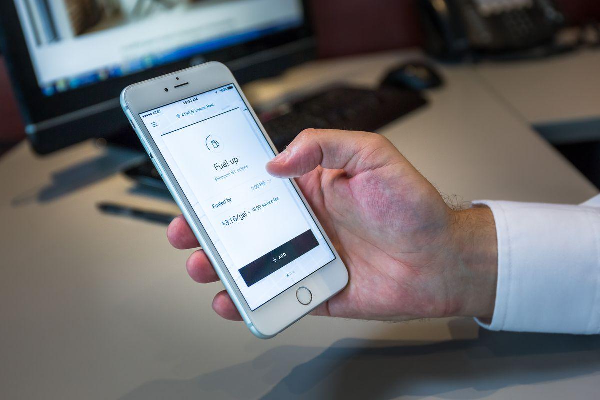 Volvo S New App Brings You An Entire Car Concierge Service