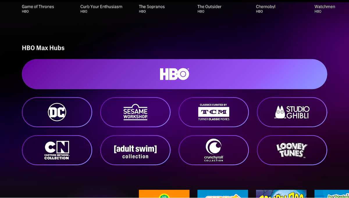 How To Stream Hbo Max The Verge