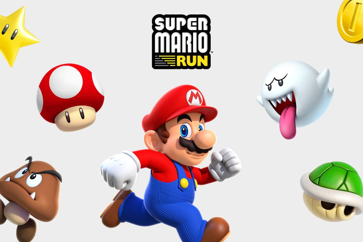 Super Mario Run: Everything you need to know about