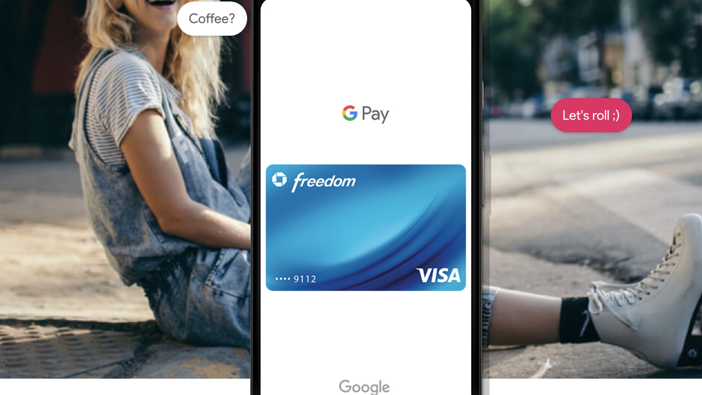 Google begins replacing Android Pay and Google Wallet with