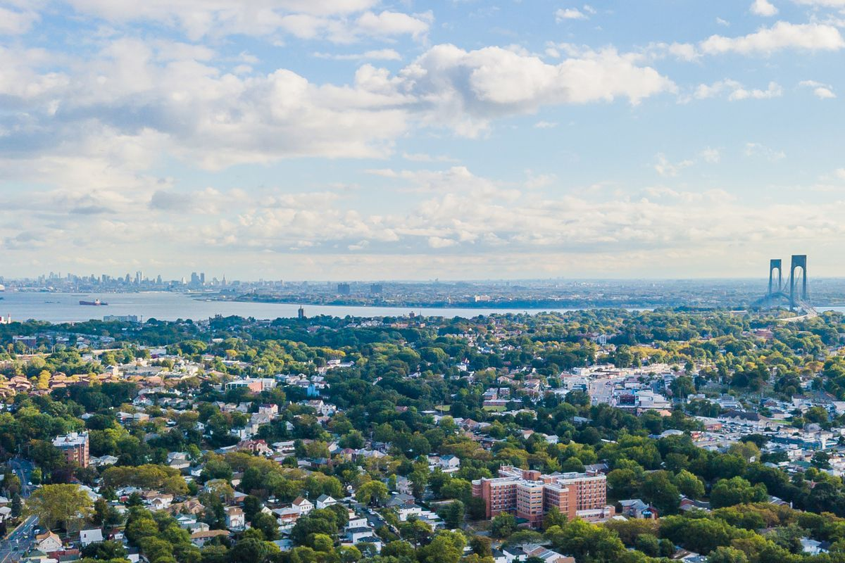 Staten Island could see if Congressional lines redrawn under redistricting.