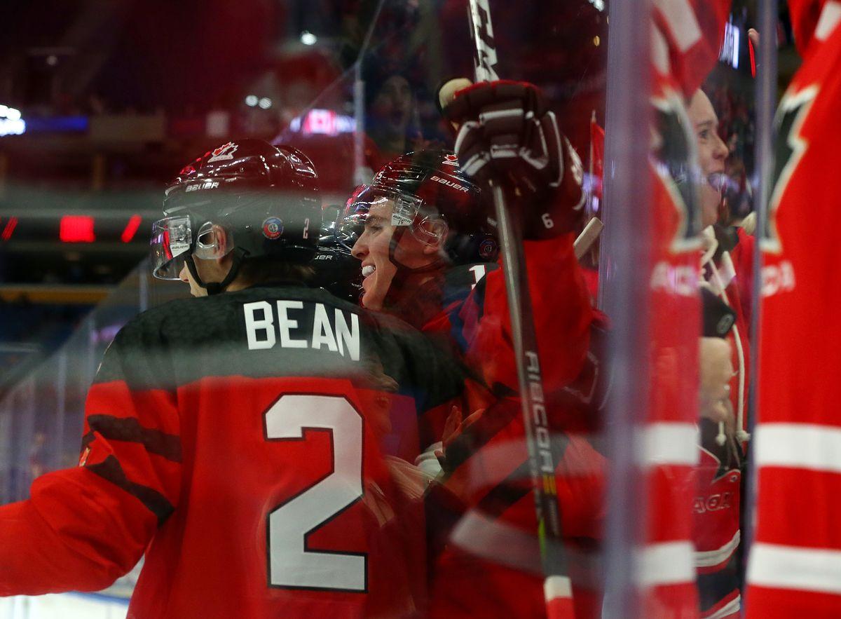 Canada v Czech Republic: Semifinals - 2018 IIHF World Junior Championship