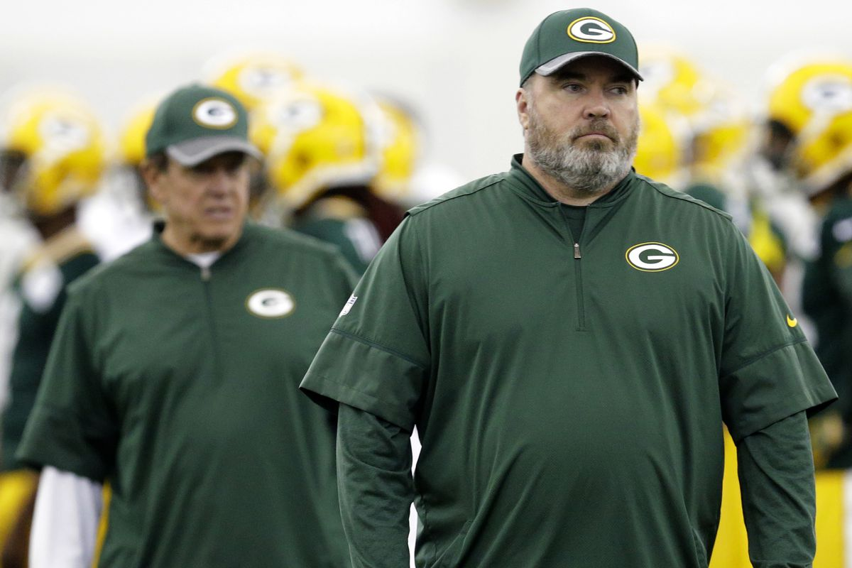 NFL: Green Bay Packers Rookie Orientation