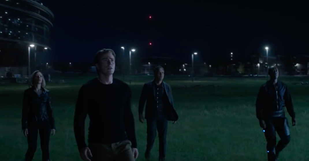 Avengers: Endgame Super Bowl Trailer: Was A Living