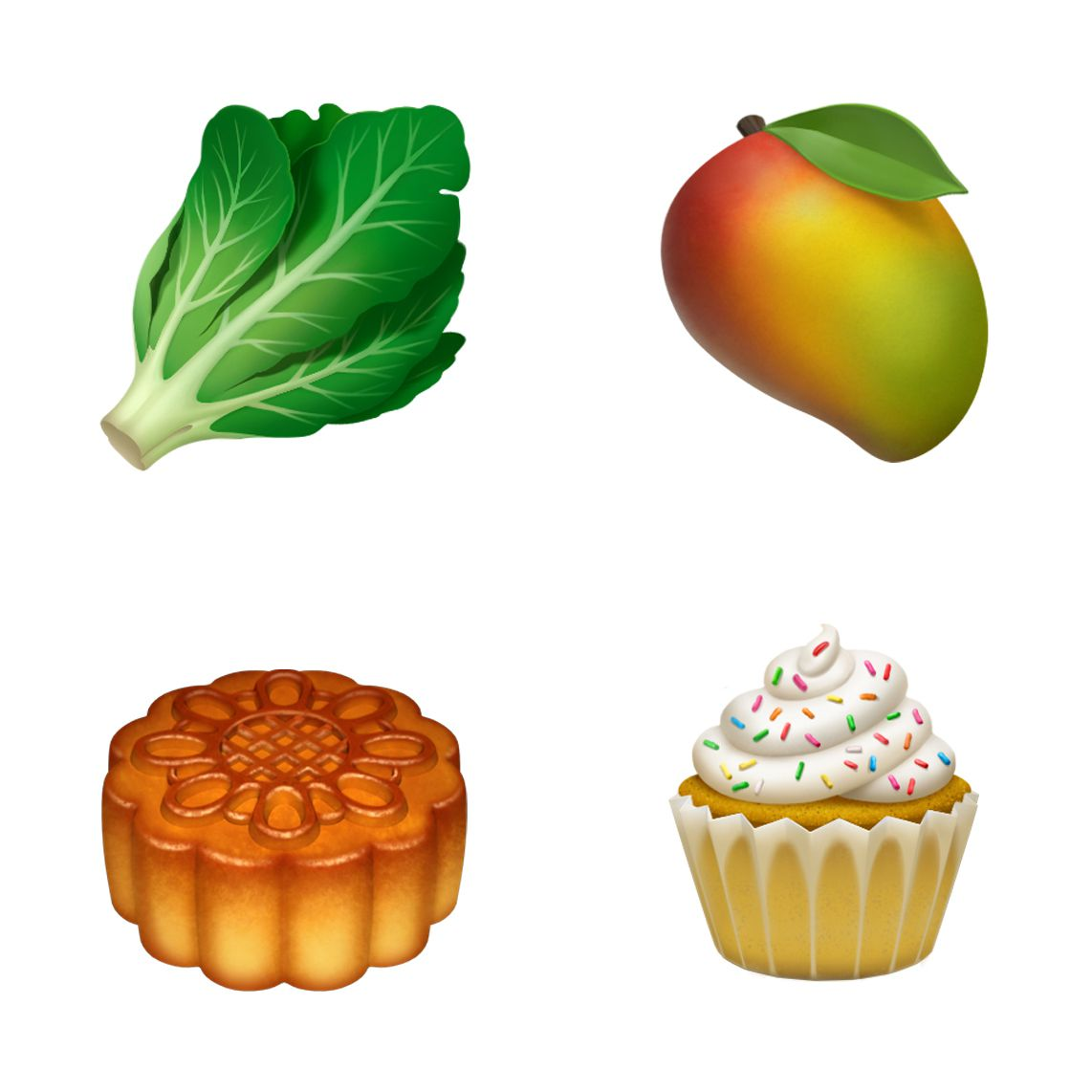 Apple adding 70 new emoji including super hero, cupcake, and