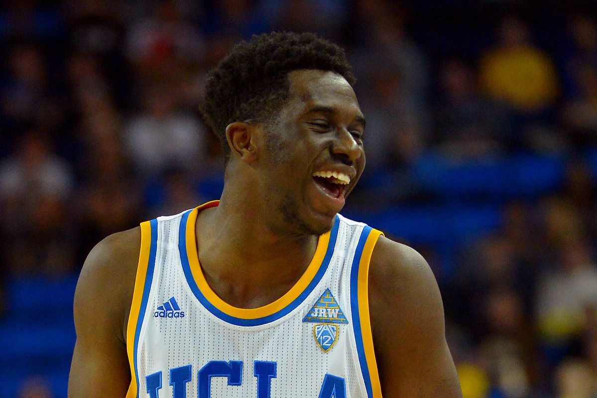 Prince Ali has never complained about minutes and has played hard.  UCLA's woes on not on the players' efforts.