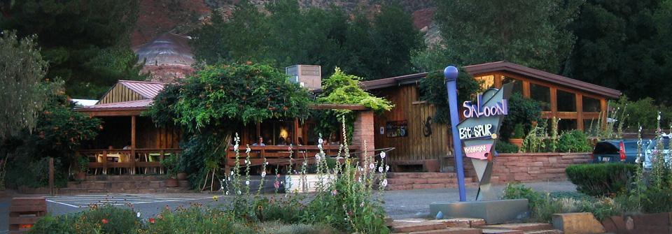 Bit & Spur Restaurant & Saloon