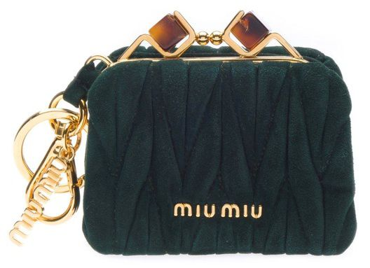 0e7c497d1bf Check out the three other adorable styles after the jump. · Miu Miu  Official  Site  · All Fashion s Night Out coverage  Racked NY