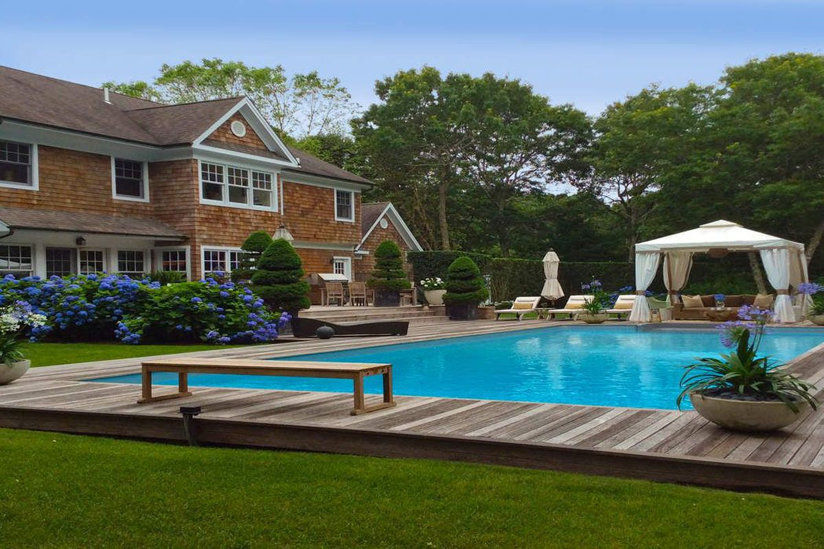 How much for a privately situated turnkey home in east for How much is a house in the hamptons