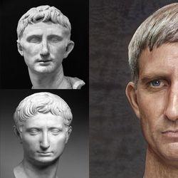 Augustus, 27 BC — 19 AD