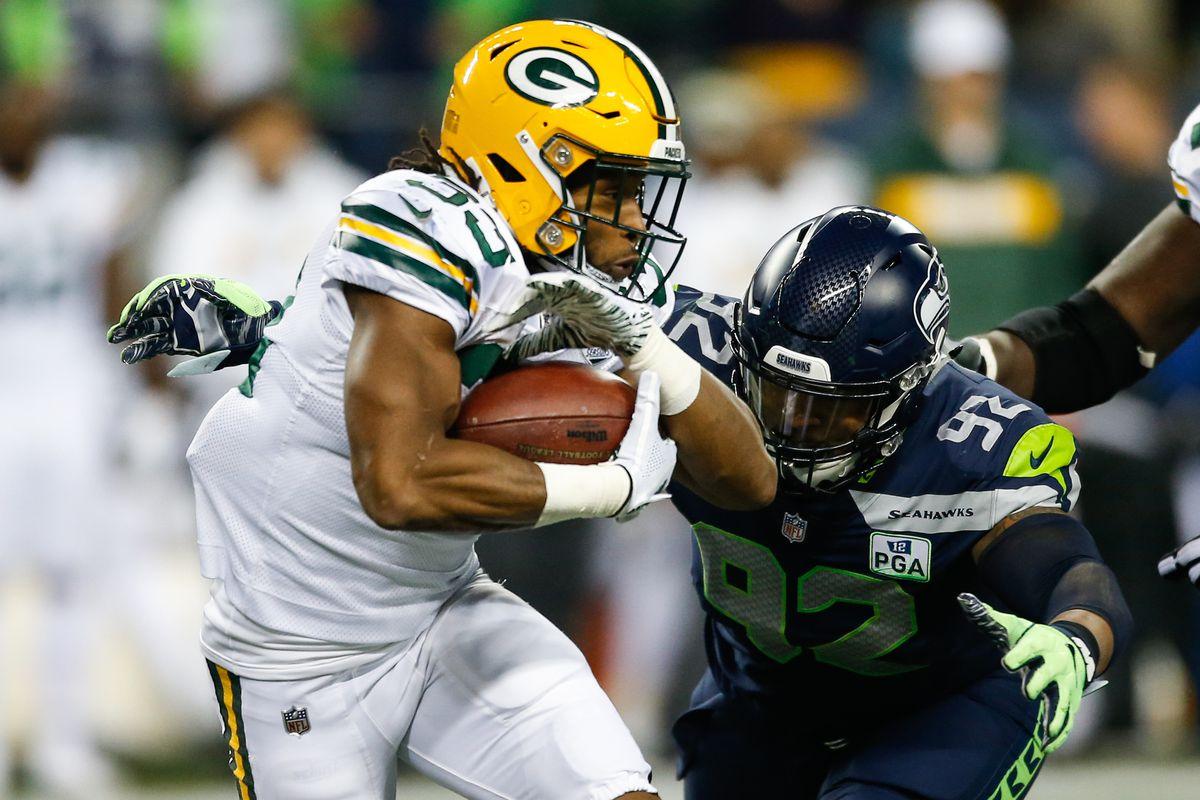 99eb65ef Packers vs. Seahawks: Thursday Night Football open thread - Canal ...