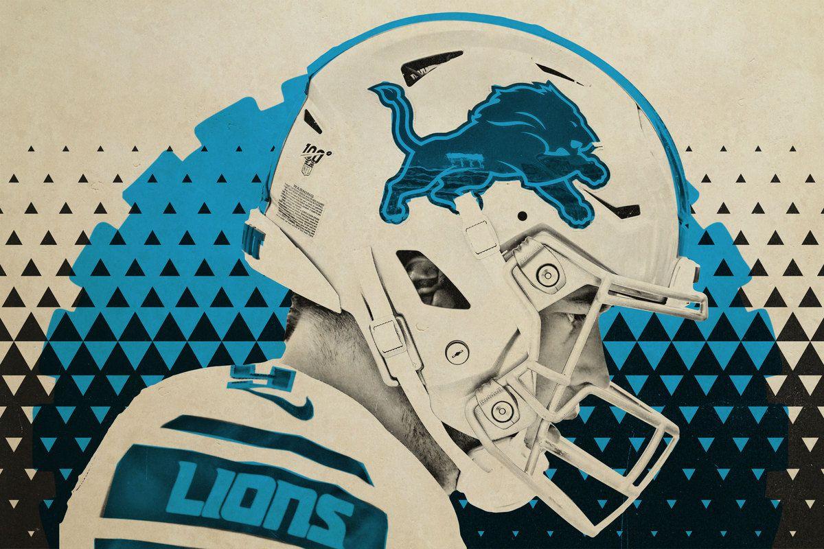 Exit Interview Detroit Lions The Ringer