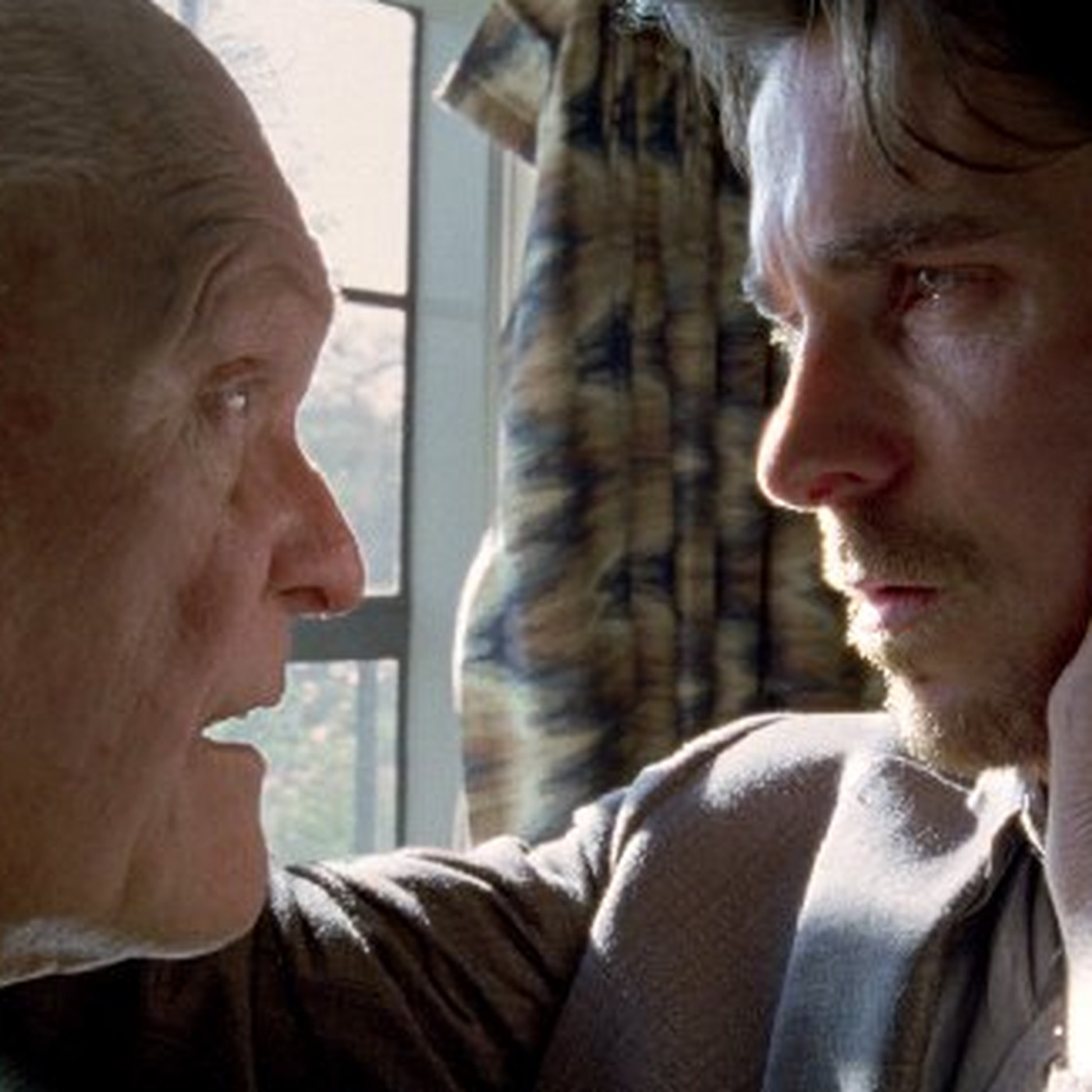 No script for 'Knight of Cups'? No problem for Christian Bale