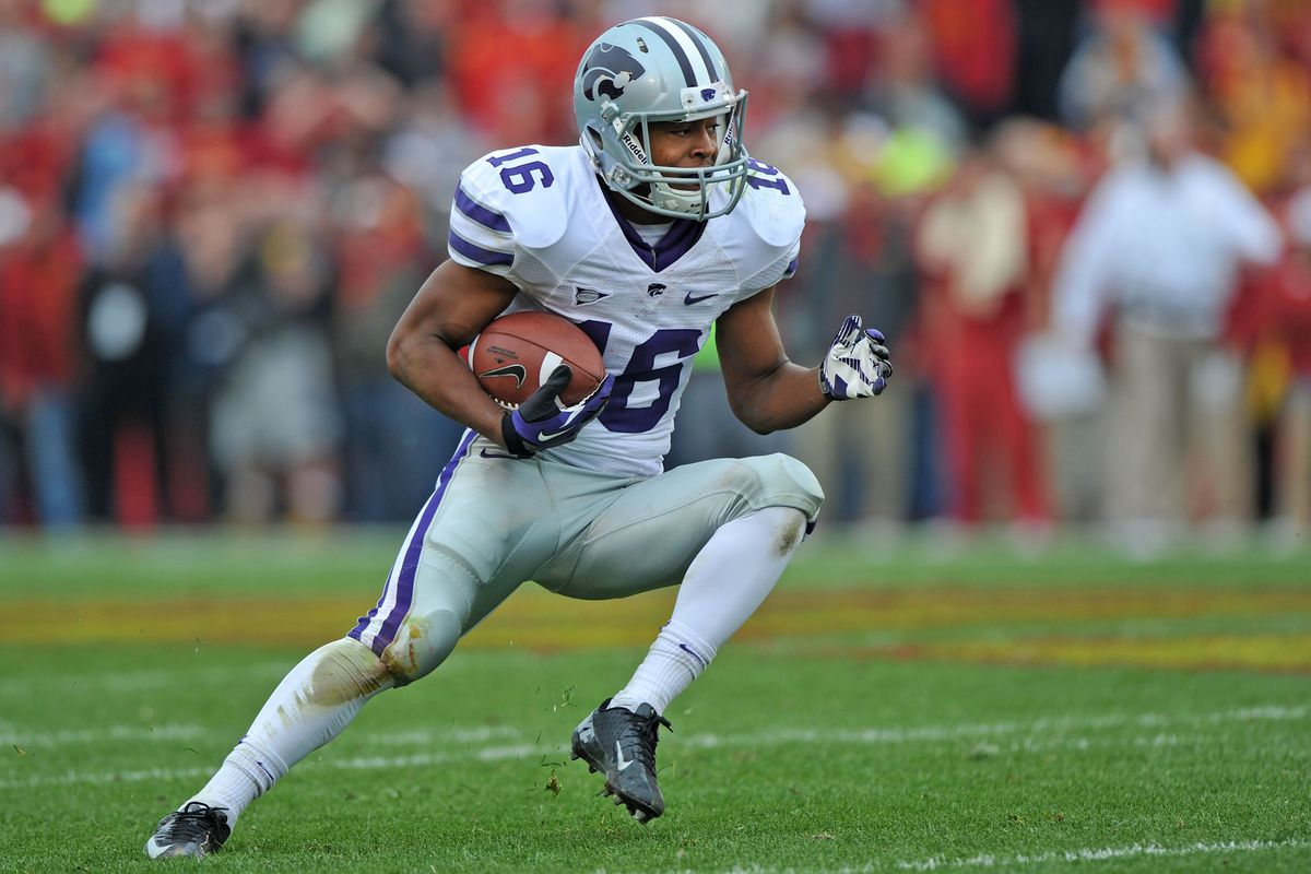 Lockett is ready to outrun Cyclones...