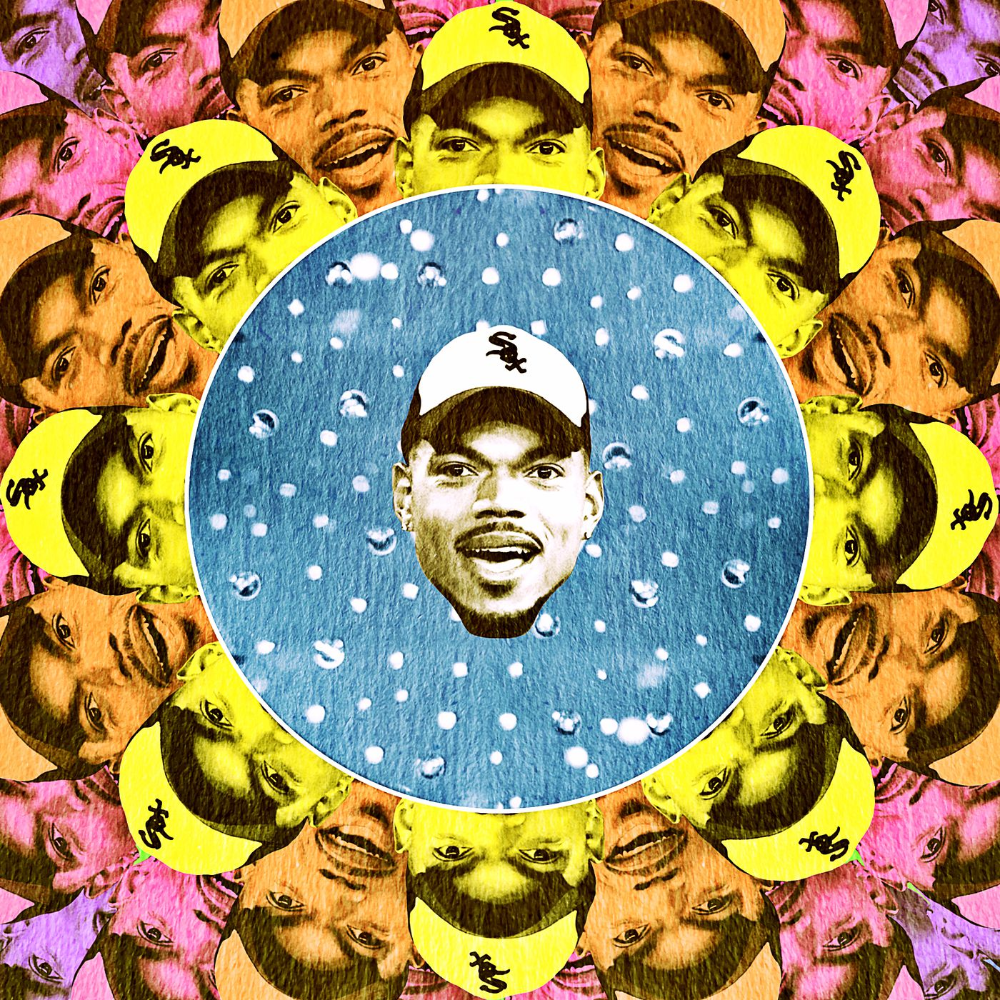 Chance The Rapper Big Day Relentlessly Inspirational Yet Uninspired The Ringer