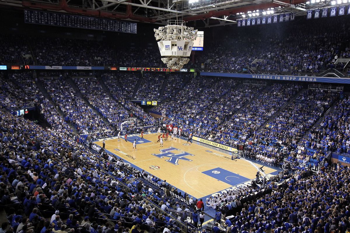 Kentucky Basketball Vs Team Toronto Game Time Tv Channel: Kentucky Wildcats Basketball Vs Ole Miss Rebels: Game Time