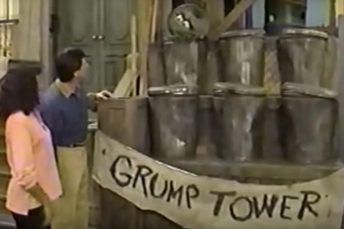 Grump Tower