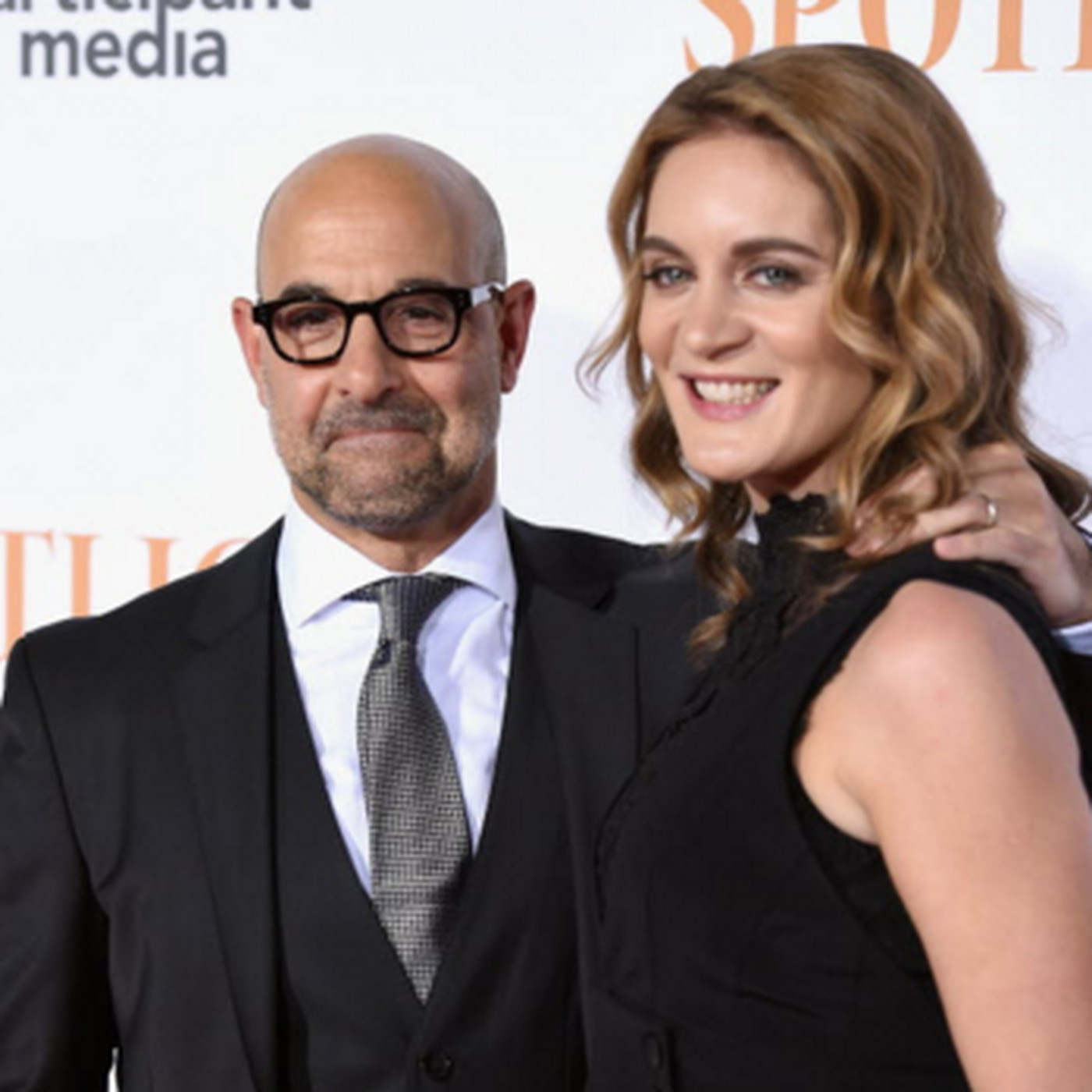 Stanley Tucci portrays real guy so central to 'Spotlight' film - Chicago  Sun-Times