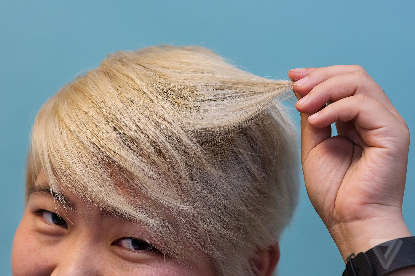 Truth, lies, and hair products - The Verge