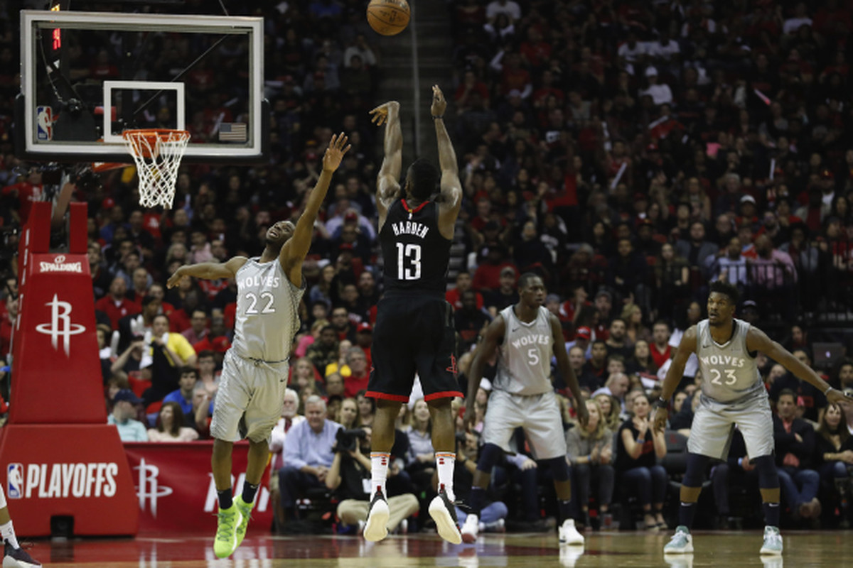 It S All The Range Time Is Right For Nba To Add Four Point Shot