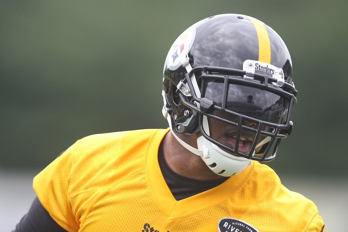 promo code 3cc64 9af5d If the Steelers want to stop the run, Jon Bostic should be ...