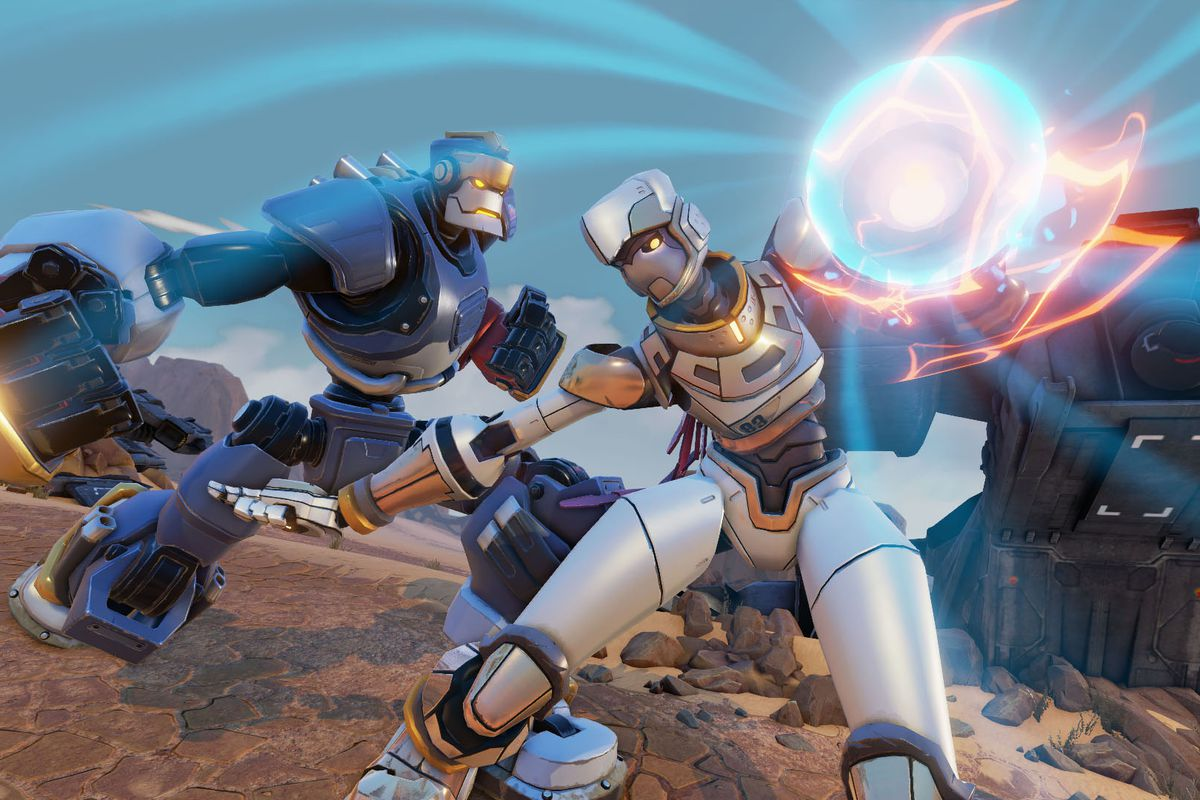 Canceled Fighting Game Rising Thunder Will Be Released With Open-Source Server