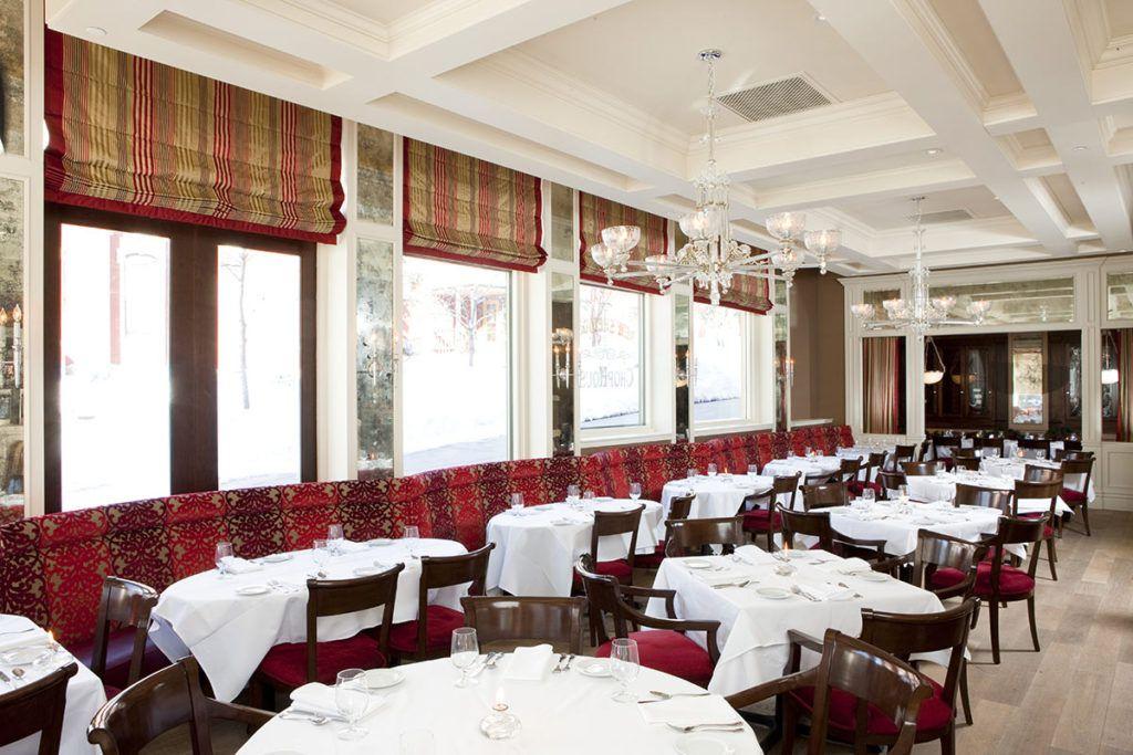 Chop House Restaurant at New Sheridan