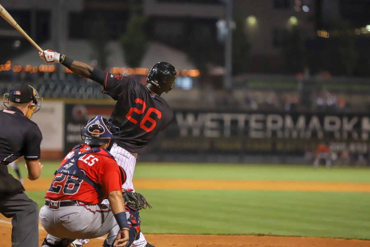 White Sox Minor League Update: May 28, 2019 - South Side Sox